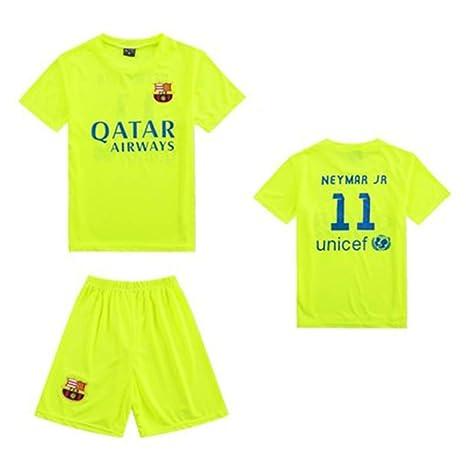 HS-FWJ.HW NO.11 Futbol Club Barcelona Traje De Secado Aquick ...