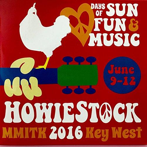 HowieStock MMITK 2016 Key West