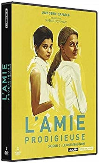 L'Amie prodigieuse, la série tv : saison 2 51PnMKWT%2BEL._AC_SX425_