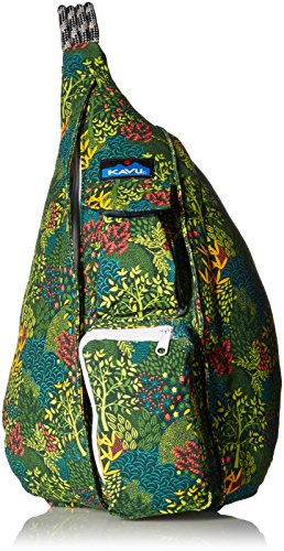 KAVU Rope Bag, One Size, Fall - The Falls Store