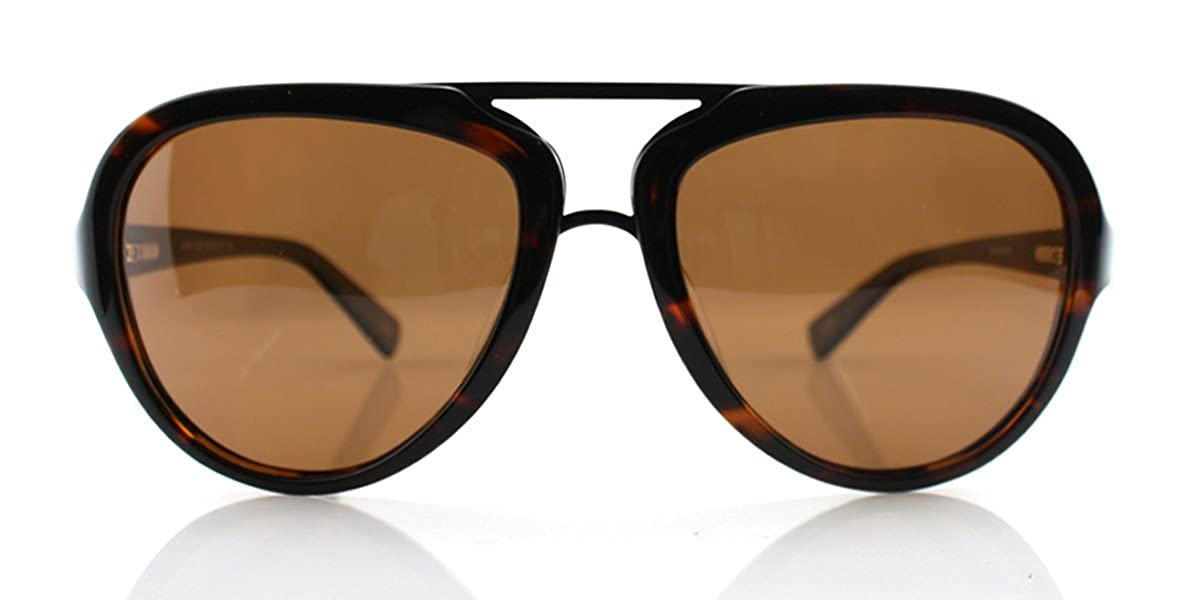 d8791e0e5d Amazon.com  AF901-C1  Asian Fit Wide Round Stylish Aviator Sunglasses   Clothing
