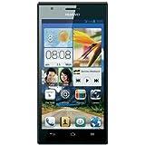 Huawei Ascend P2 Smartphone, Nero