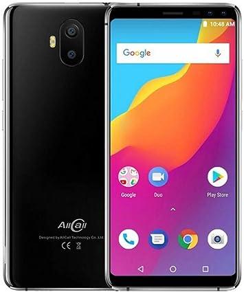 Igemy Allcall S1 2 Go de RAM 16 Go de ROM téléphone Portable 14 cm ...