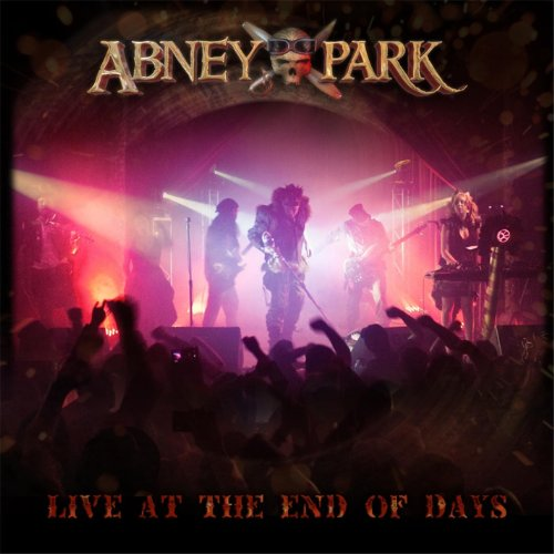 Linkin Park - Abney Park Live At The End Of Days - Zortam Music