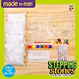 Made By Me Mix & Mold Your Own Stepping Stones by