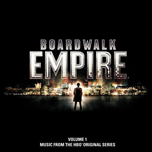 Boardwalk Empire Volume 1 Music From The HBO Original Series (Full Empire)