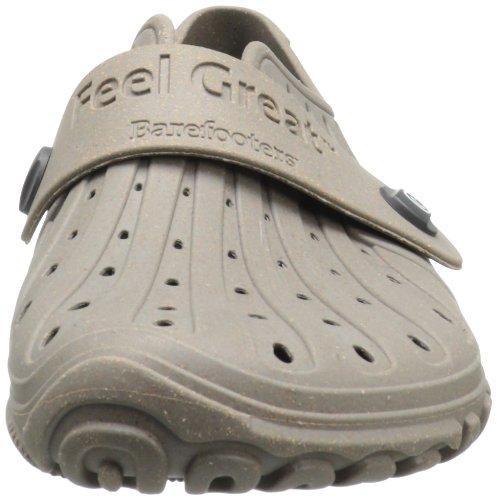 Barefooters Classic Slip-On Shoe Moon Dust UnldGCInU