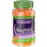 Vitafusion Sleep Well Gummy Vitamins, 60ct (Pack of 3 )