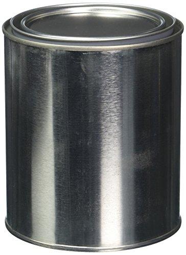 Valspar 007.0027318.005 Empty Quart Can