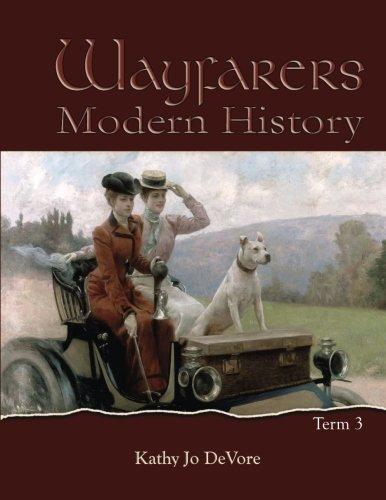 Wayfarers: Modern Term 3