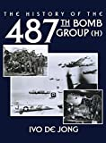 img - for 487th Bomb Group book / textbook / text book