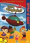 Disney Little Einsteins DVD 3-Pack Vo...