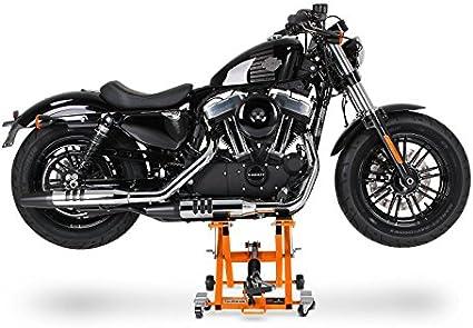 Motorrad Hebebühne Xlo Plus Für Yamaha Xv 1900 Midnight Star Auto