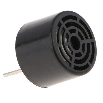 Baoblaze 16mm 40KHz Ultrasonic Sensor, Transimitter and Receriver