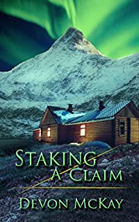 Staking A Claim by Devon McKay ebook deal