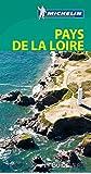 Le Guide Vert Pays de la Loire Michelin