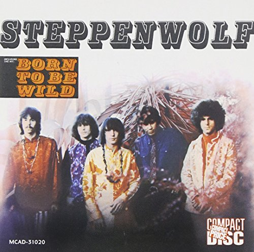 Steppenwolf - Rest in Peace - Zortam Music