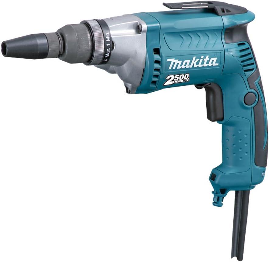 Makita FS2700 ATORNILLADOR, 570 W, 220 V, Negro