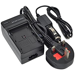 BN-VG121 Battery Charger AC/DC...