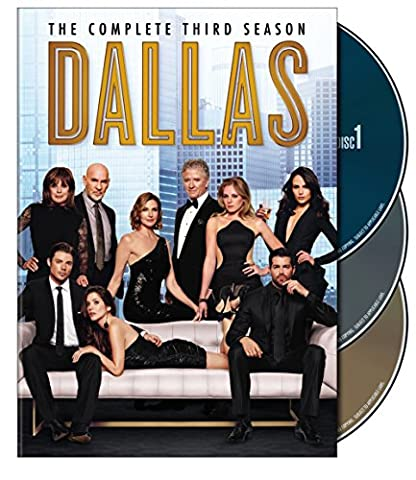 Dallas: The Complete Third Season (Becker The Complete Series)