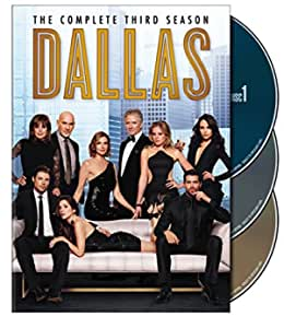Dallas (2014): The Complete Third and Final Season (DVD)