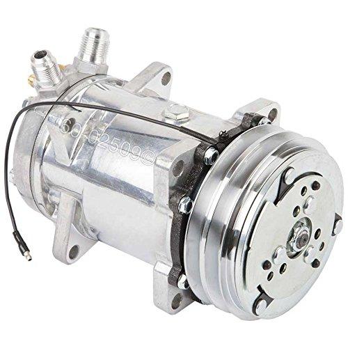 New Sanden A/c Compressor - 9