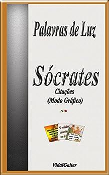 Palavras de Luz: Sócrates por [Galter, Vidal]