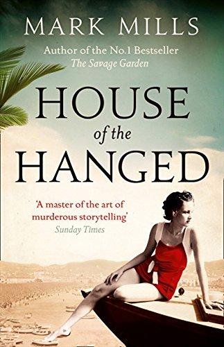 Read Online House of the Hanged pdf epub