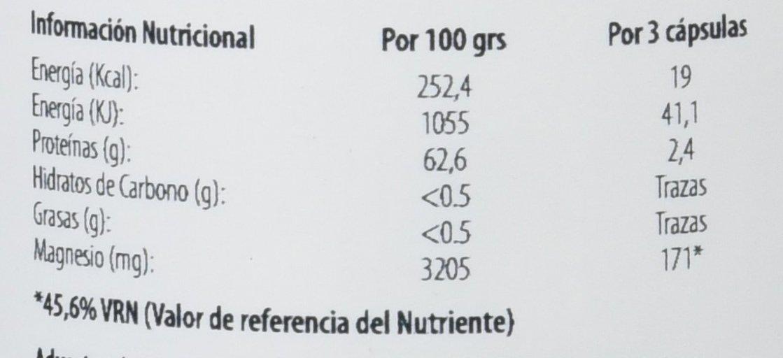 H4U Colágeno con Magnesio - 2 Paquetes de 90 Cápsulas: Amazon.es: Salud y cuidado personal