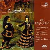 Pavaniglia: Dances & Madrigals 17th Century Italy