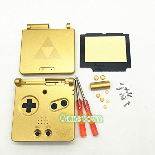 game boy advance sp zelda - 4