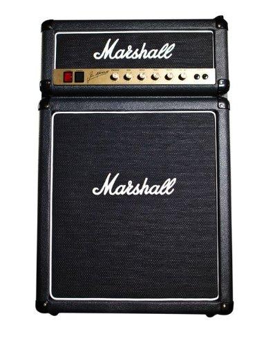 Marshall Compact Fridge