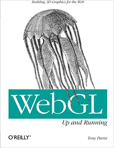 Amazon | WebGL: Up and Running...