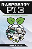 Raspberry Pi: The Ultimate Step by Step Guide to Take you from Beginner to Expert, Set Up, Programming, Projects For Raspberry Pi 3, Hints, Tips, Tricks and Much More!