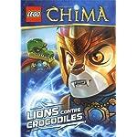 Lego Legend of Chima : Lions Contre Crocodiles  LEGO