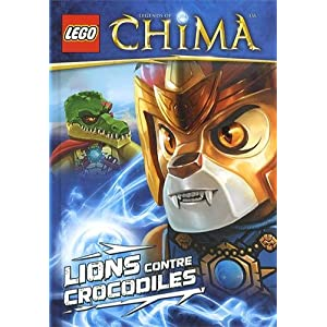 Lego Legend of Chima : Lions Contre Crocodiles LEGO