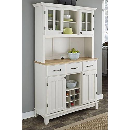 Storage Hutch For Kitchen: Amazon.com