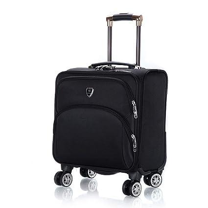2f0f47b51ec4 Amazon.com: GJF Lightweight Suitcase, New Unisex Caster Suitcase ...