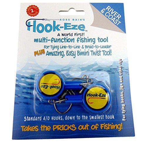Hookeze Twin Pack Blue