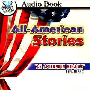 An Afternoon Miracle Audiobook
