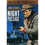 Night Passage ~ James Stewart