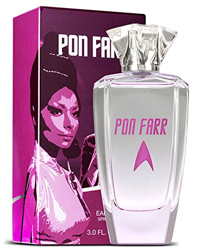 Star Trek Pon Farr By Star Trek 3 oz Eau De Parfum Spray for - Leonard Perfume
