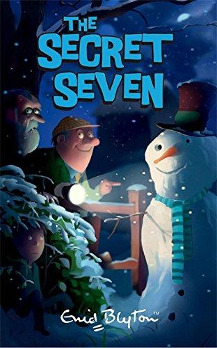 Secret Seven Pdf