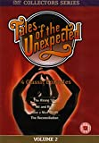 Tales of the Unexpected Volume 2