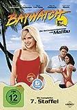 Baywatch - Die komplette 07. Staffel [Alemania] [DVD]