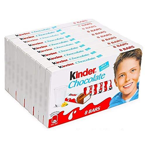 air max kinder schokolade