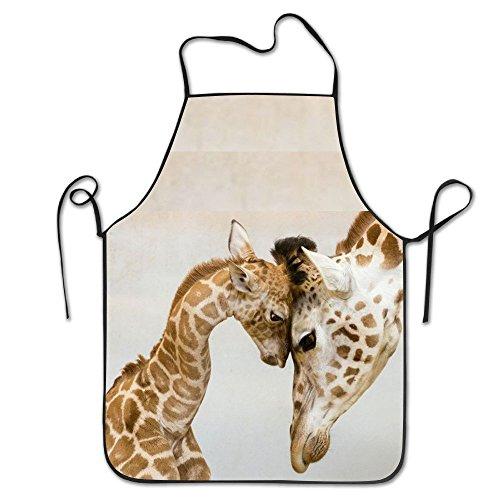 Giraffe Aprons Kritters In The Mailbox Giraffe Apron
