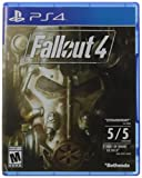 Fallout 4 Action RPG PS4