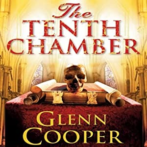 The Tenth Chamber Audiobook
