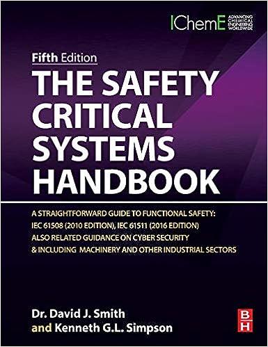 Manual de sistemas críticos de seguridad
